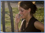 Consultatie met online waarzeggers via telefoon
