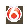 SBS6 Teletekst p487 : beschikbare online-waarzeggers